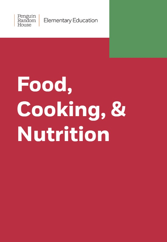 Food, Cooking, & Nutrition