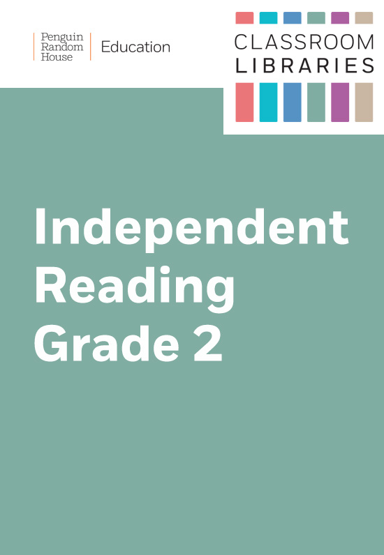Classroom Libraries: Independent Reading – Grade 2