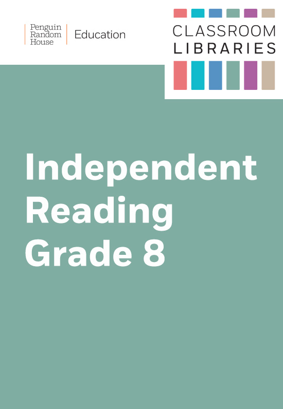 Classroom Libraries: Independent Reading Grade 8