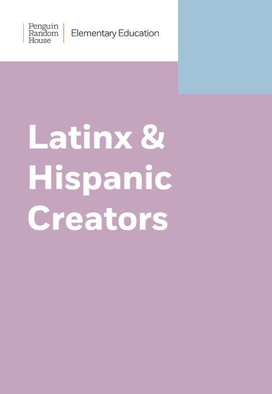 Latinx & Hispanic Creators