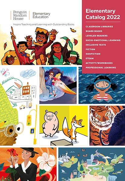 Elementary Catalog Cover